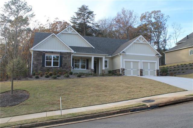 123 Longleaf Drive, Canton, GA 30114 (MLS #6099611) :: Path & Post Real Estate