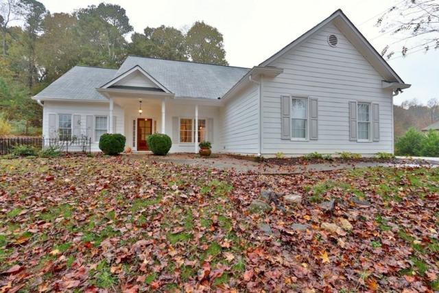 6390 Ivey Meadow Lane, Cumming, GA 30040 (MLS #6099629) :: RE/MAX Paramount Properties