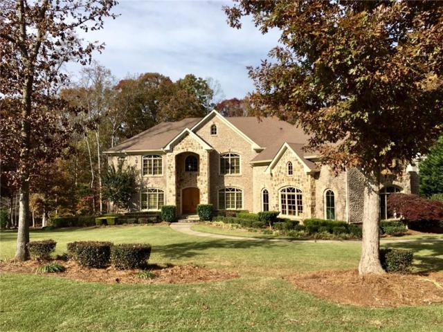 3965 Fouts Dr. Drive, Cumming, GA 30028 (MLS #6099639) :: RE/MAX Prestige