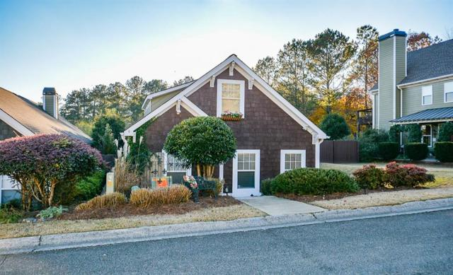 228 Lakeside Drive, Waleska, GA 30183 (MLS #6099640) :: North Atlanta Home Team