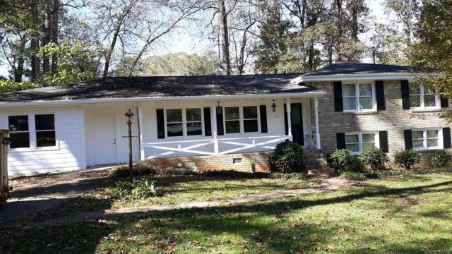 3925 Chicamauga Drive NE, Kennesaw, GA 30144 (MLS #6099647) :: The Russell Group
