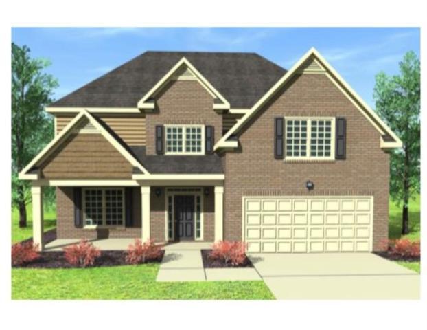 611 Augusta Drive, Fairmount, GA 30213 (MLS #6099658) :: The Hinsons - Mike Hinson & Harriet Hinson