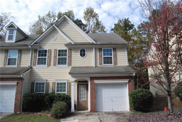 4160 Magnolia Glen Walk, Norcross, GA 30093 (MLS #6099666) :: North Atlanta Home Team