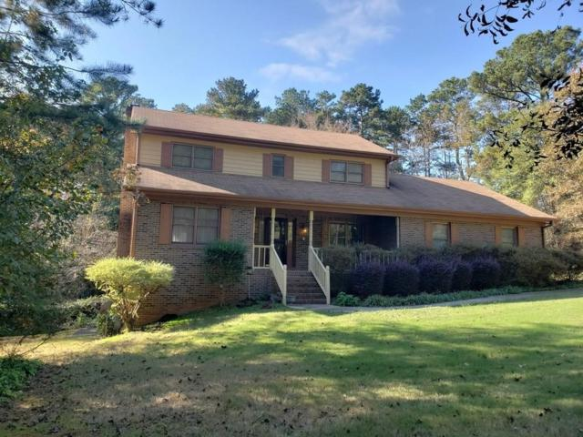 2955 Happy Hollow Drive SE, Conyers, GA 30094 (MLS #6099669) :: RE/MAX Paramount Properties