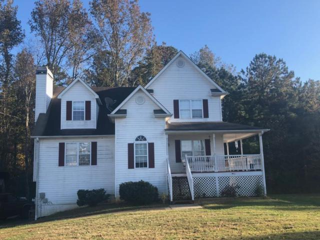 19 Fairview Heights, Dallas, GA 30157 (MLS #6099673) :: North Atlanta Home Team