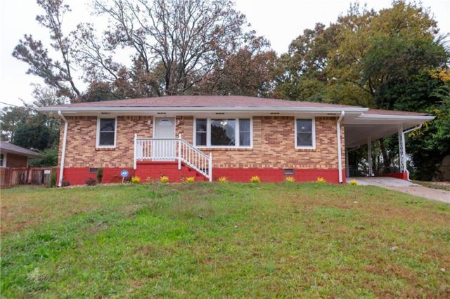 2142 Brannen Road SE, Atlanta, GA 30316 (MLS #6099680) :: Kennesaw Life Real Estate