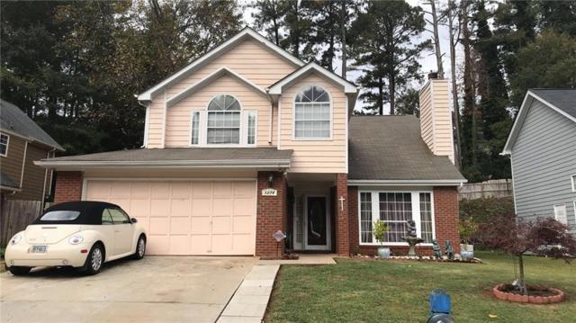 1274 Watercrest Circle, Lawrenceville, GA 30043 (MLS #6099696) :: The Hinsons - Mike Hinson & Harriet Hinson