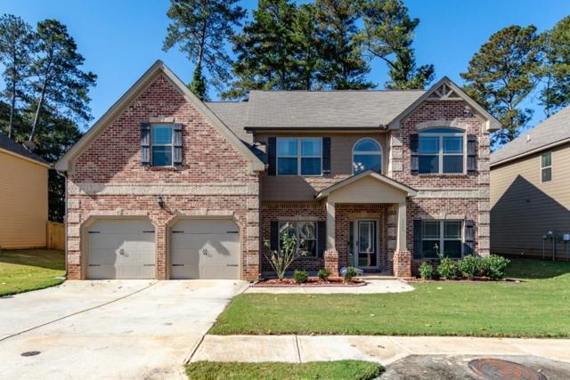 3559 Bellmonte Drive, Atlanta, GA 30337 (MLS #6099707) :: North Atlanta Home Team