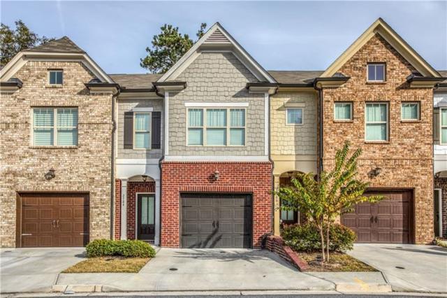 2784 Archway Lane NE #2784, Atlanta, GA 30341 (MLS #6099711) :: Iconic Living Real Estate Professionals