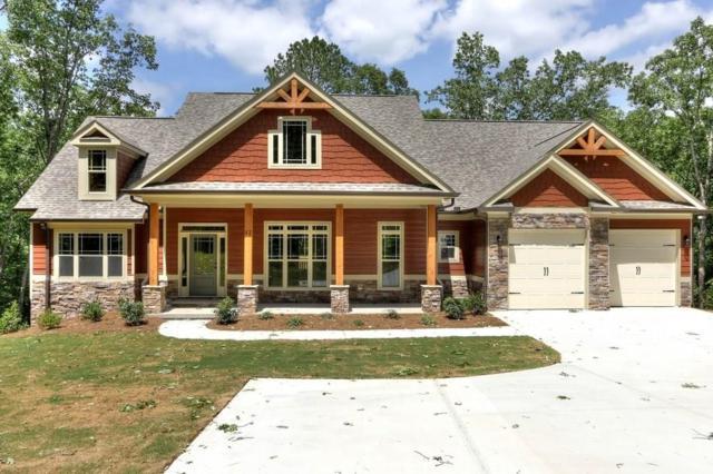 52 Berryhill Place SE, Cartersville, GA 30121 (MLS #6099720) :: North Atlanta Home Team