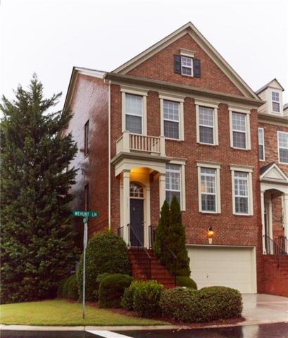 1701 Wehunt Lane SE, Smyrna, GA 30082 (MLS #6099722) :: North Atlanta Home Team
