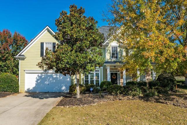 217 Country Club Lane, Hiram, GA 30141 (MLS #6099725) :: Main Street Realtors