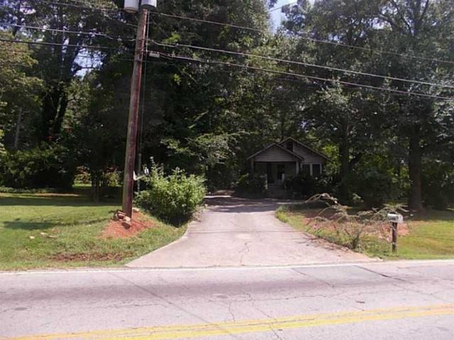 3460 Waldrop Road, Decatur, GA 30034 (MLS #6099741) :: The Zac Team @ RE/MAX Metro Atlanta