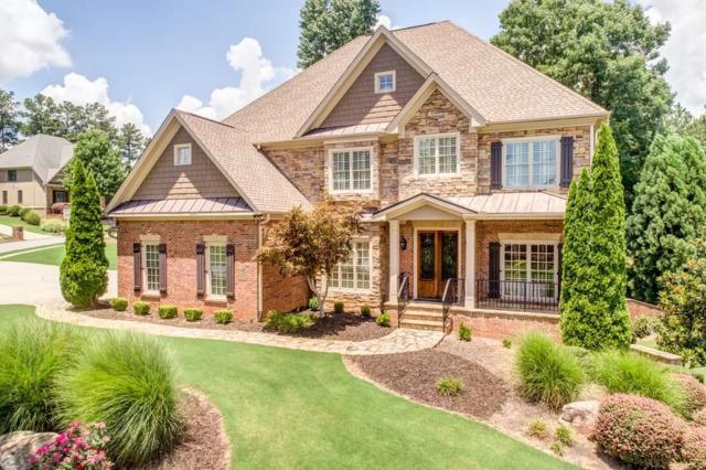 1702 Fernstone Terrace NW, Acworth, GA 30101 (MLS #6099744) :: North Atlanta Home Team