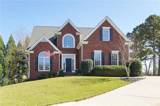 1275 Callington Pointe, Powder Springs, GA 30127 (MLS #6099758) :: North Atlanta Home Team