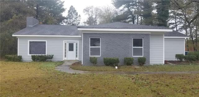 1827 Austin Road, Atlanta, GA 30331 (MLS #6099771) :: RE/MAX Paramount Properties