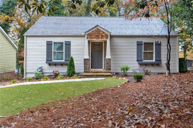 1348 Westmont Road SW, Atlanta, GA 30311 (MLS #6099774) :: RE/MAX Paramount Properties