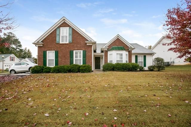 108 Bellaire Lane, Newnan, GA 30265 (MLS #6099797) :: RCM Brokers
