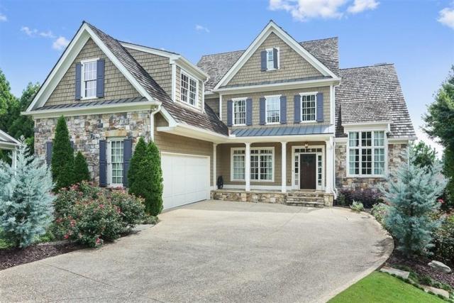 2814 Drummond Point SE, Atlanta, GA 30339 (MLS #6099804) :: Charlie Ballard Real Estate