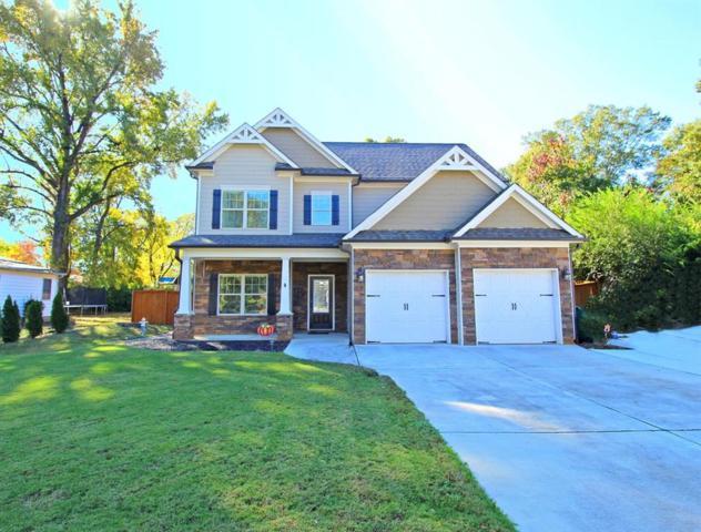 1050 Mclinden Avenue SE, Smyrna, GA 30080 (MLS #6099806) :: North Atlanta Home Team