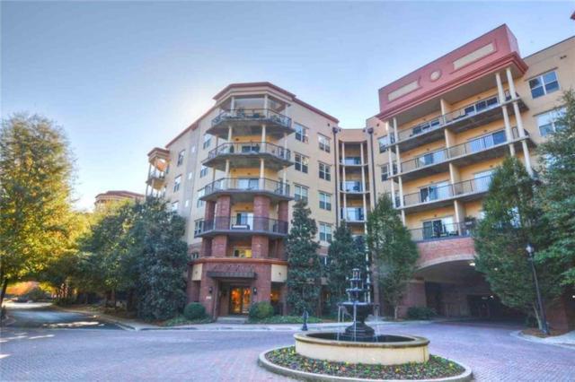 200 River Vista Drive #403, Atlanta, GA 30339 (MLS #6099826) :: RE/MAX Paramount Properties