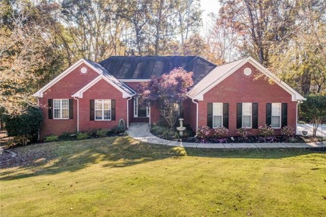 186 E Castle View Drive, Braselton, GA 30517 (MLS #6099831) :: The Russell Group