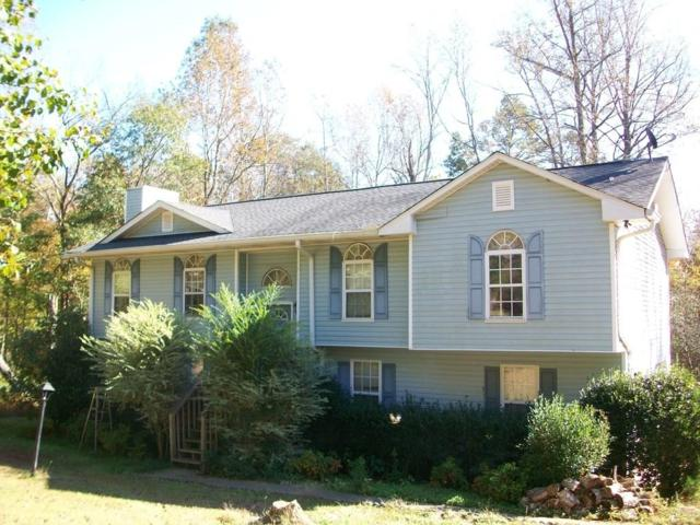 3413 Chipmunk Trail, Gainesville, GA 30507 (MLS #6099833) :: North Atlanta Home Team