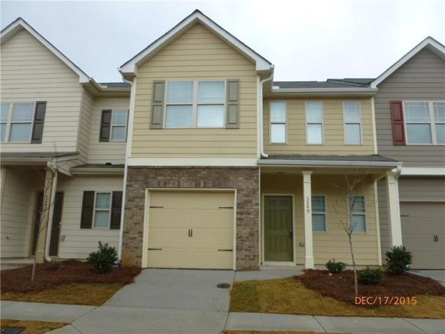 3249 Blue Springs Trace -, Kennesaw, GA 30144 (MLS #6099836) :: Kennesaw Life Real Estate