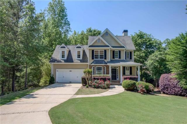 4462 Flagship Drive, Gainesville, GA 30506 (MLS #6099870) :: North Atlanta Home Team