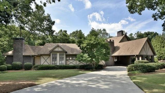 670 Saint Regis Lane, Alpharetta, GA 30022 (MLS #6099872) :: North Atlanta Home Team