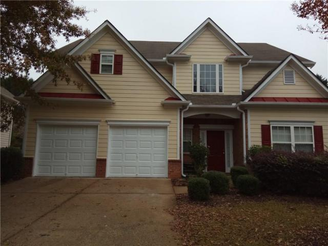 12755 Morningpark Circle, Alpharetta, GA 30004 (MLS #6099875) :: Kennesaw Life Real Estate