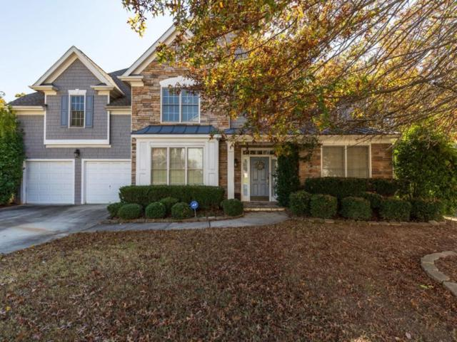906 Havenstone Walk, Lawrenceville, GA 30045 (MLS #6099887) :: The Russell Group