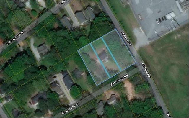 2467 Edwards Drive NW, Atlanta, GA 30318 (MLS #6099892) :: Path & Post Real Estate