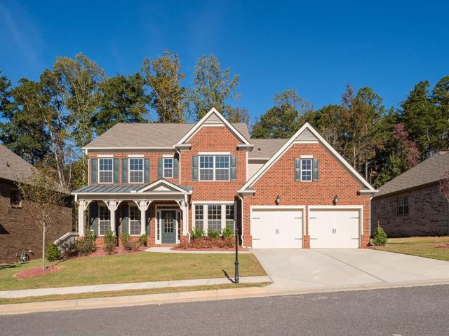4295 Woodland Bank Boulevard, Buford, GA 30518 (MLS #6099900) :: North Atlanta Home Team