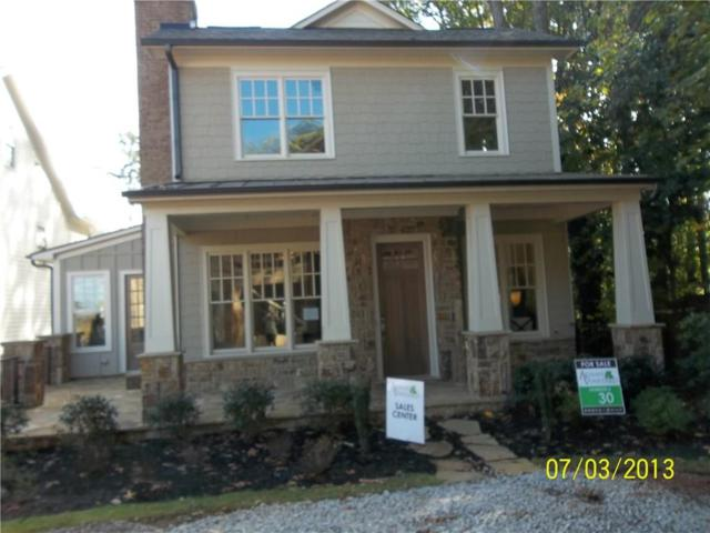 5640 Vineyard Park Trail, Norcross, GA 30071 (MLS #6099906) :: North Atlanta Home Team