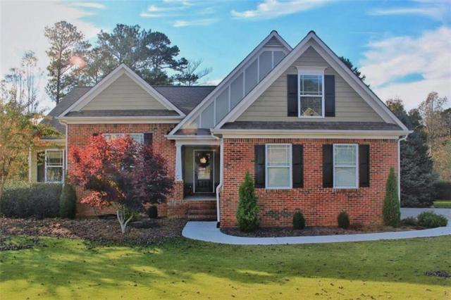 3530 Kentwater Drive, Buford, GA 30519 (MLS #6099909) :: Team Schultz Properties