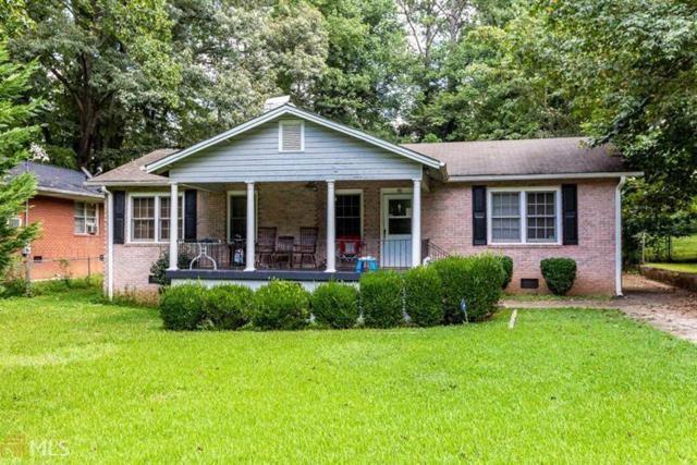 2476 Harwood Drive, East Point, GA 30344 (MLS #6099918) :: RE/MAX Paramount Properties