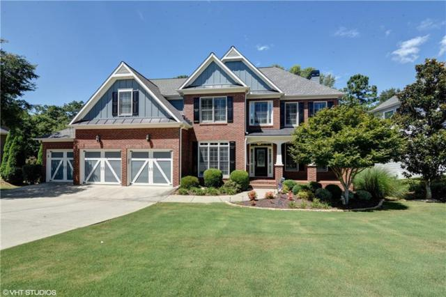 305 Gold Mill Trail, Canton, GA 30114 (MLS #6099926) :: Path & Post Real Estate