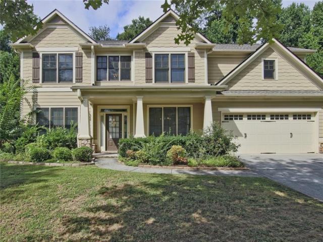 169 Park Pointe Way Way, Suwanee, GA 30024 (MLS #6099935) :: North Atlanta Home Team