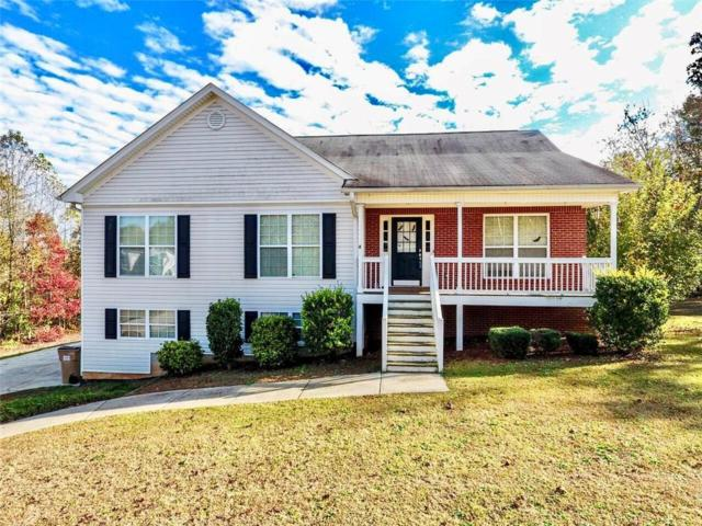 360 Cedar Hollow Drive, Talmo, GA 30575 (MLS #6099958) :: North Atlanta Home Team