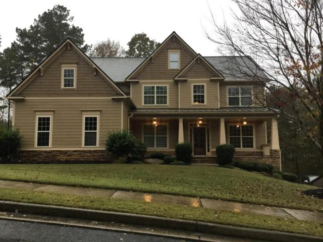 57 Turtle Rock Place, Acworth, GA 30101 (MLS #6099998) :: Rock River Realty