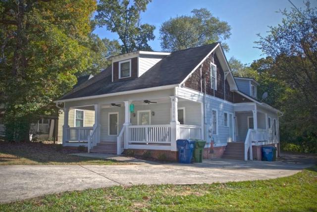 1296 Sells Avenue SW, Atlanta, GA 30310 (MLS #6100021) :: Ashton Taylor Realty