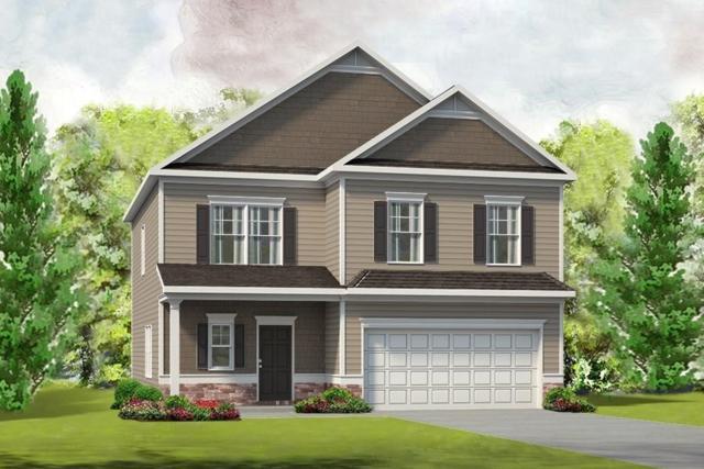 3 Wilmer Way, Cartersville, GA 30120 (MLS #6100035) :: RE/MAX Paramount Properties