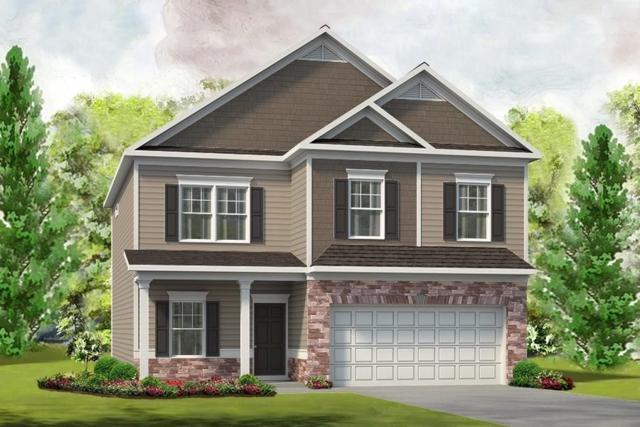 11 Mercer Lane, Cartersville, GA 30120 (MLS #6100036) :: RE/MAX Paramount Properties