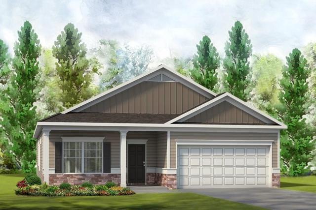 9 Mercer Lane, Cartersville, GA 30120 (MLS #6100037) :: RE/MAX Paramount Properties