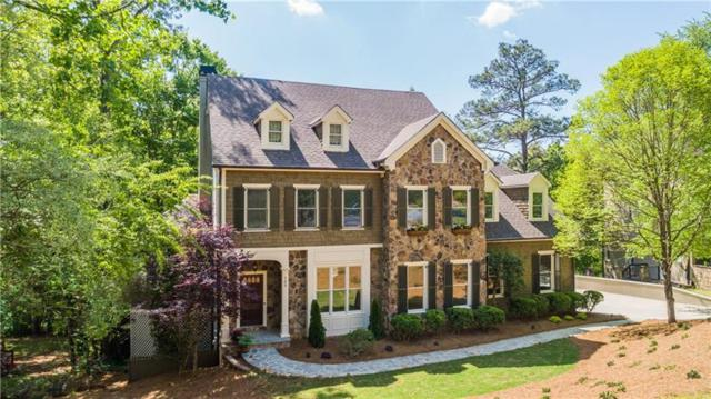 105 Grogans Landing, Sandy Springs, GA 30350 (MLS #6100063) :: Iconic Living Real Estate Professionals