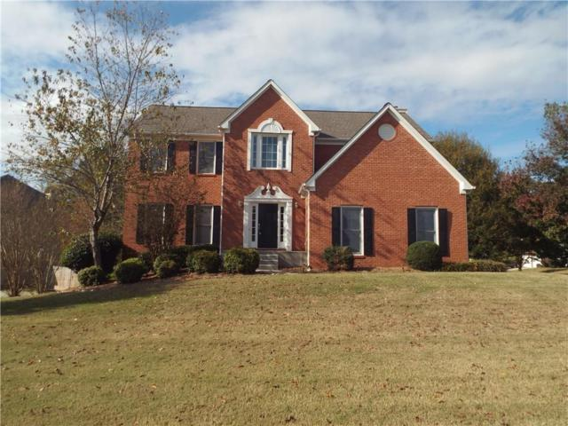1231 Thorncliff Way, Lawrenceville, GA 30044 (MLS #6100084) :: RCM Brokers