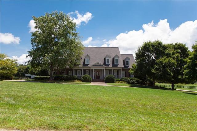 100 Soapstone Way, Canton, GA 30115 (MLS #6100108) :: Path & Post Real Estate