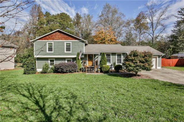 9705 Loblolly Lane, Roswell, GA 30075 (MLS #6100124) :: Team Schultz Properties