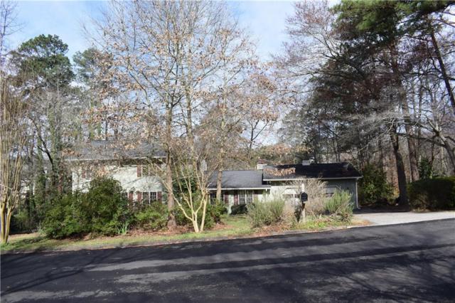 5312 Raintree Trail, Oakwood, GA 30566 (MLS #6100137) :: North Atlanta Home Team